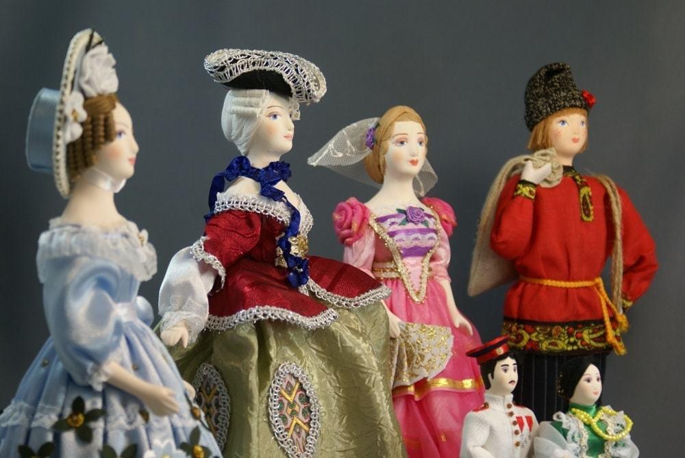0874941275c5 История сувенирных кукол