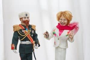 Губернаторы Санкт-Петербурга, Матвиенко, Трепов