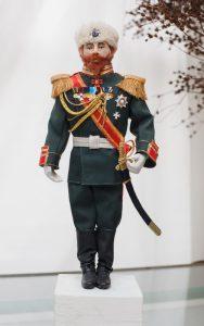 Санкт-Петербургский генерал-губернатор Трепов Д.Ф